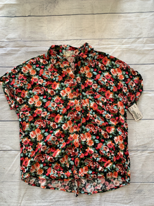 Short Sleeve Top Size Extra Small - Plato's Closet