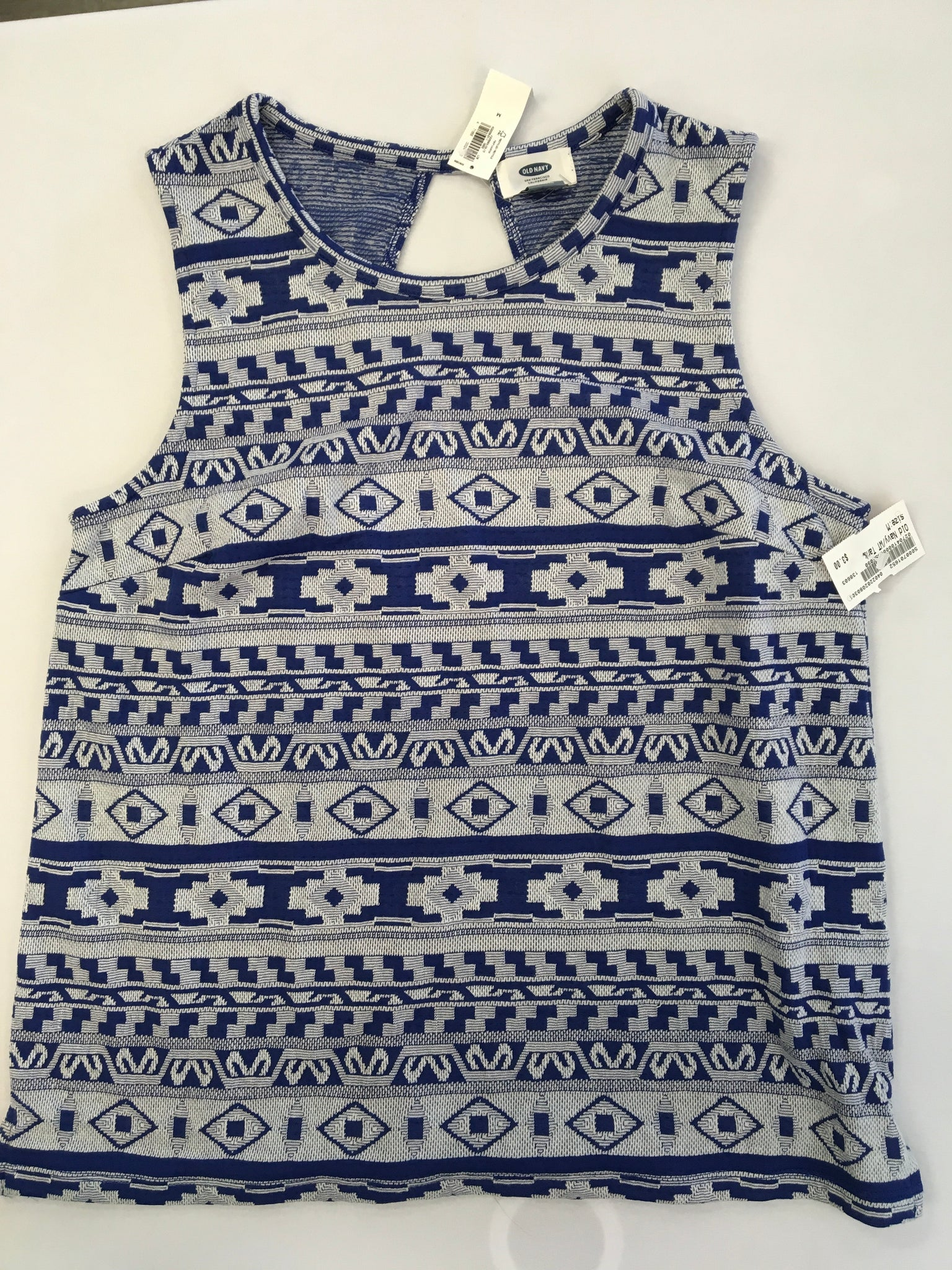 Old Navy Womens Tank Top Size Medium - Plato's Closet Batavia