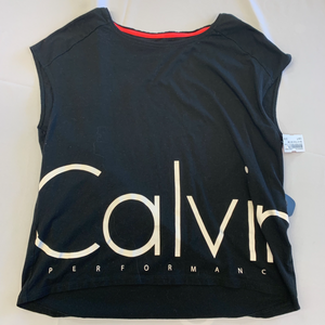 Calvin Klein Athletic Top Size Medium - Plato's Closet Batavia