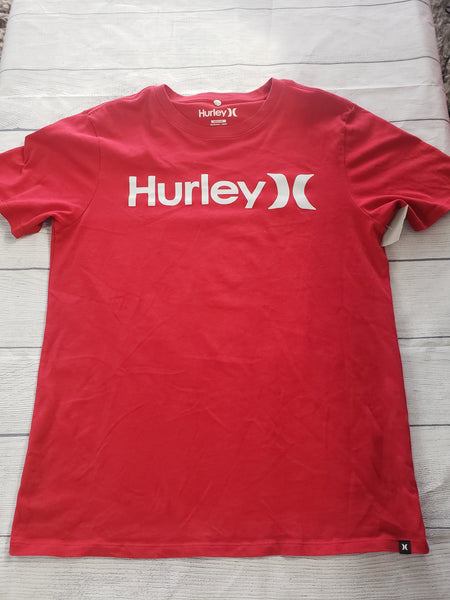Hurley T-shirt Size Medium - Plato's Closet Batavia
