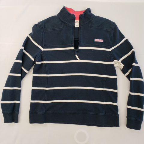 Vineyard Vines Sweatshirt Size Medium - Plato's Closet Batavia
