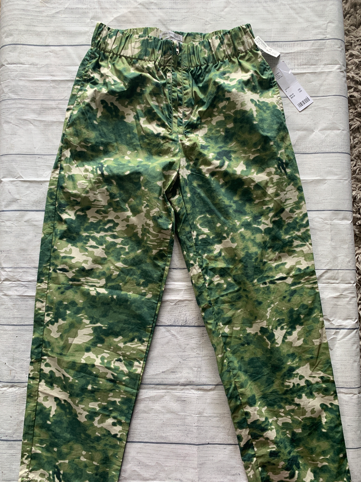 Urban Outfitters ( U ) Pants Size Small - Plato's Closet