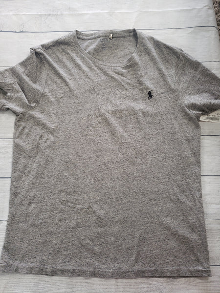 Polo (Ralph Lauren) T-shirt Size Large - Plato's Closet
