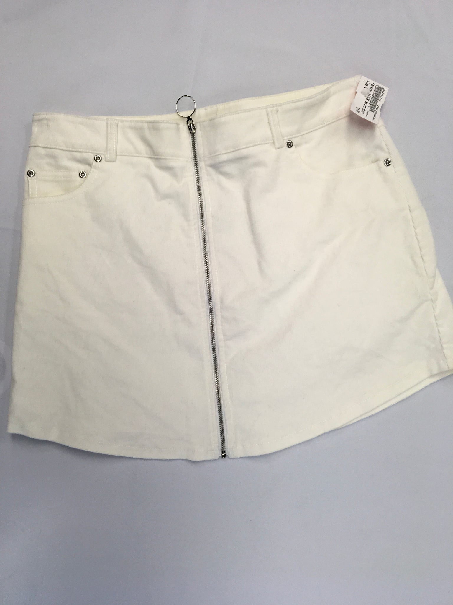 Forever 21 Womens Short Skirt Large - Plato's Closet