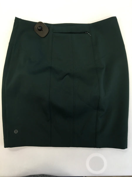 Lulu Lemon Womens Athletic Shorts Size 7/8 - Plato's Closet Batavia