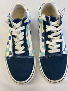 Vans Casual Shoes Womens 5.5 - Plato's Closet