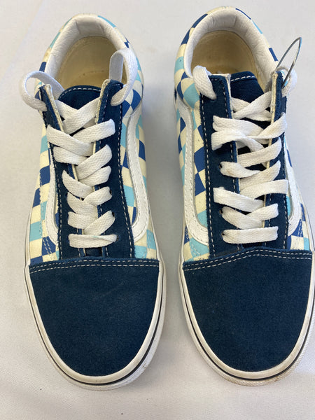 Vans Casual Shoes Womens 5.5 - Plato's Closet Batavia