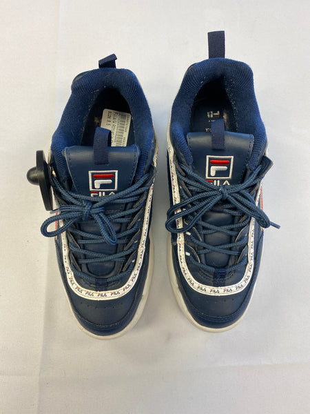 Fila Athletic Shoes Womens 8.5 - Plato's Closet Batavia