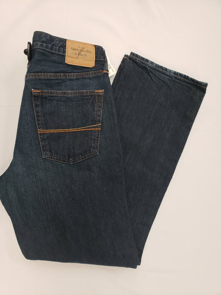 Abercrombie & Fitch Mens Denim Size 36 - Plato's Closet