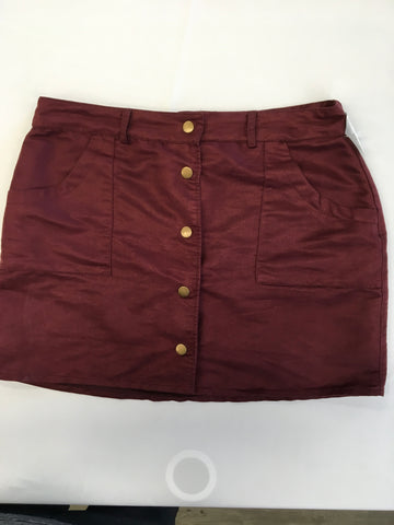 Rue 21 Womens Short Skirt Size Extra Large - Plato's Closet Batavia