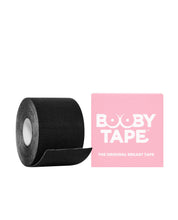 Load image into Gallery viewer, Booby Tape - Black