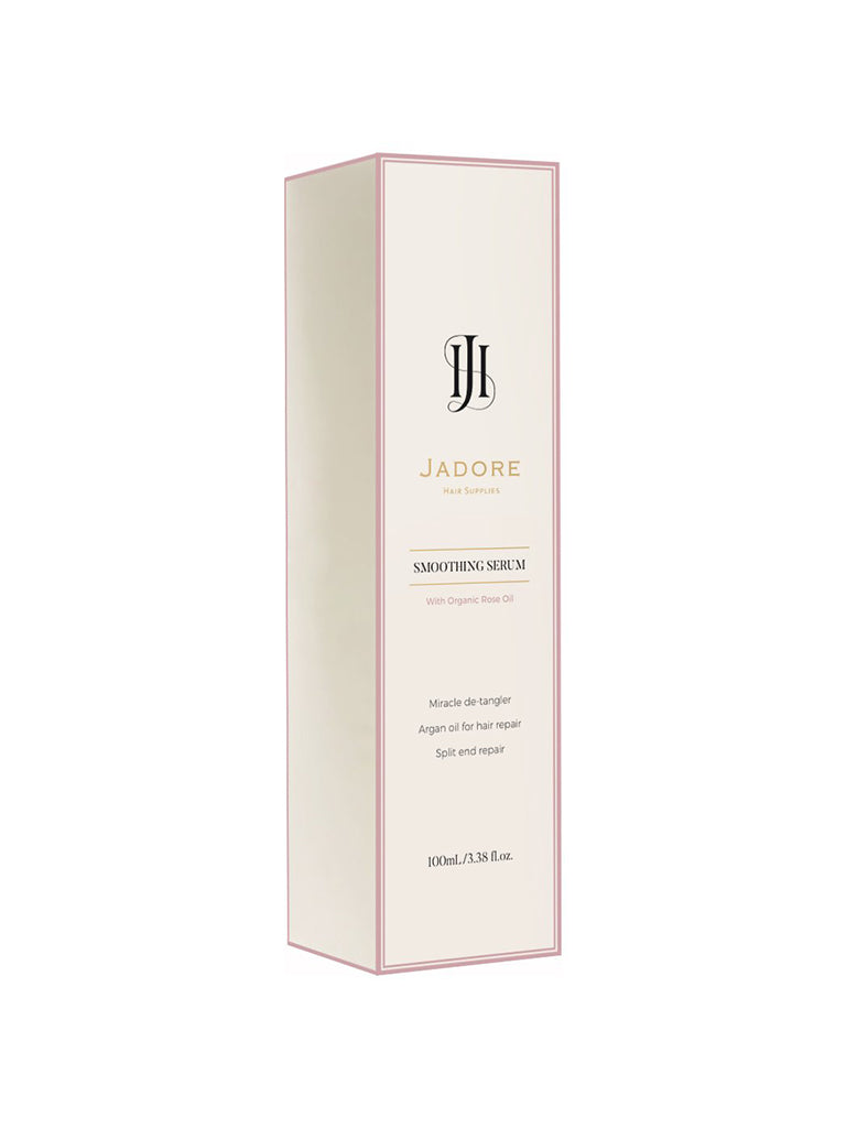 Jadore Rose Smoothing Serum