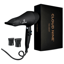 Load image into Gallery viewer, Cloud Nine The Airshot Hairdryer