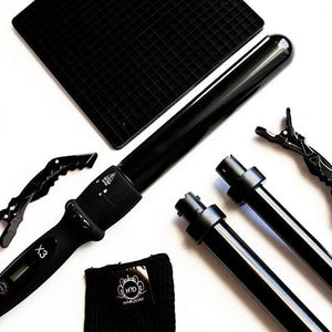H2D Curling Wand x3