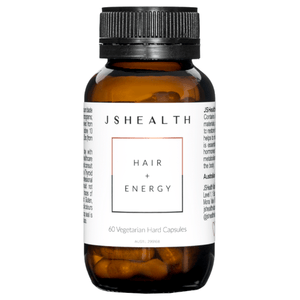 JSHealth 2 Month Hair + Energy