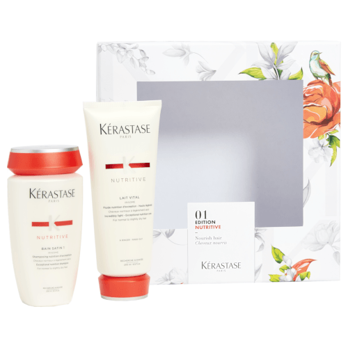 Kérastase Nutritive Autumn Duo Coffret
