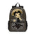Bendy and The Ink Machine Backpack Children School Bags