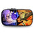 Naruto Pencil Case Student Zipper Stationery Case