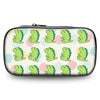Pickle The Dinosaur Pencil Case Student Zipper Stationery Pencil Case