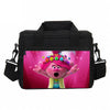Trolls World Tour Lunch Bag for School