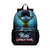 Trolls World Tour School Backpack Kids Bookbag Laptop Bag 18 in