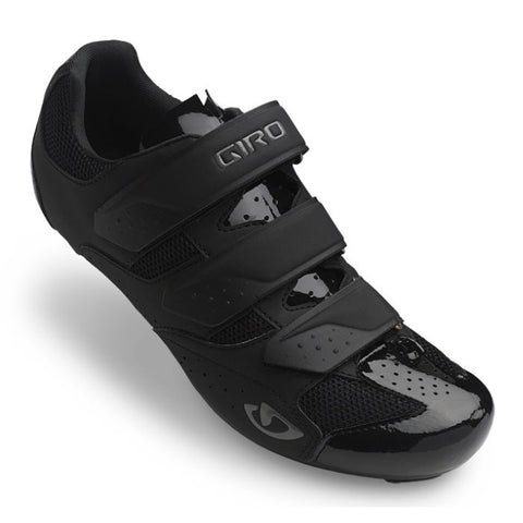 Giro Cycle Shoes - Black
