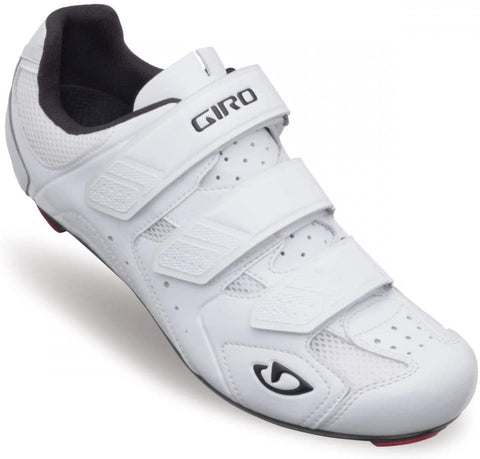 Giro Cycle Shoes - White