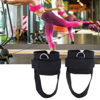 Ankle Support Leg Weights Exercises