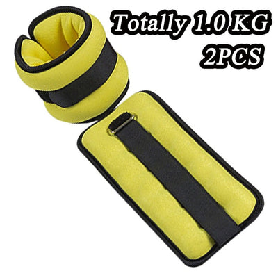 Ankle Weights Gym Weight Lifting