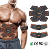Electric Abdominal Muscle Stimulator