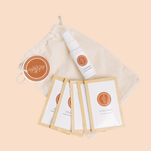 Lowanna Sample Pack - Lowanna Skin Care