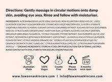 Load image into Gallery viewer, Everyday Cleanser - Lowanna Skin Care