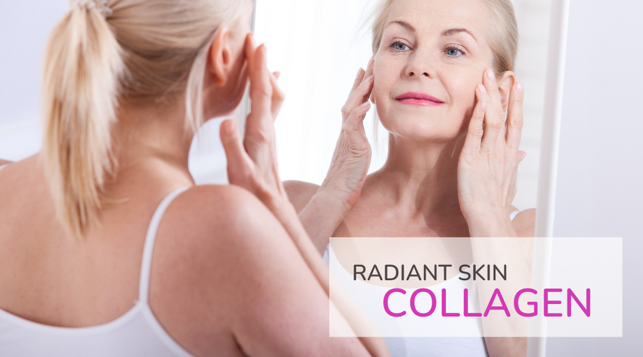Collagen for our skin