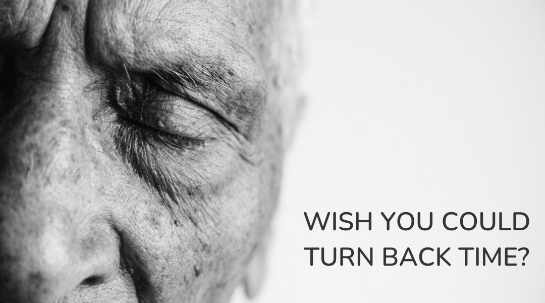 close up photo of man with wrinkles and how to remove them
