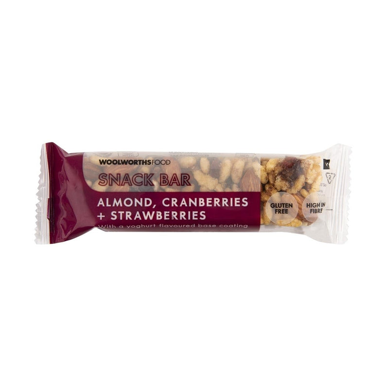 Almond & Berry Snack Bar 45g