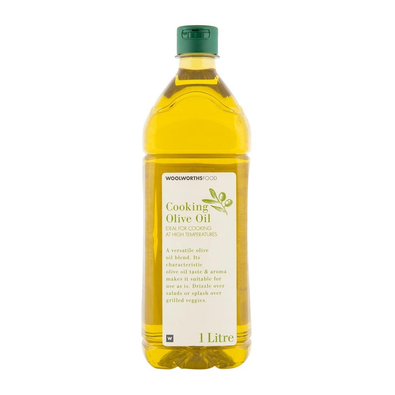 Cooking Olive Oil 1L