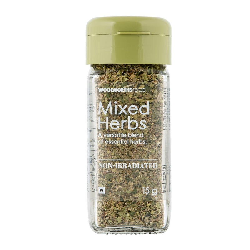 Mixed Herbs 15g