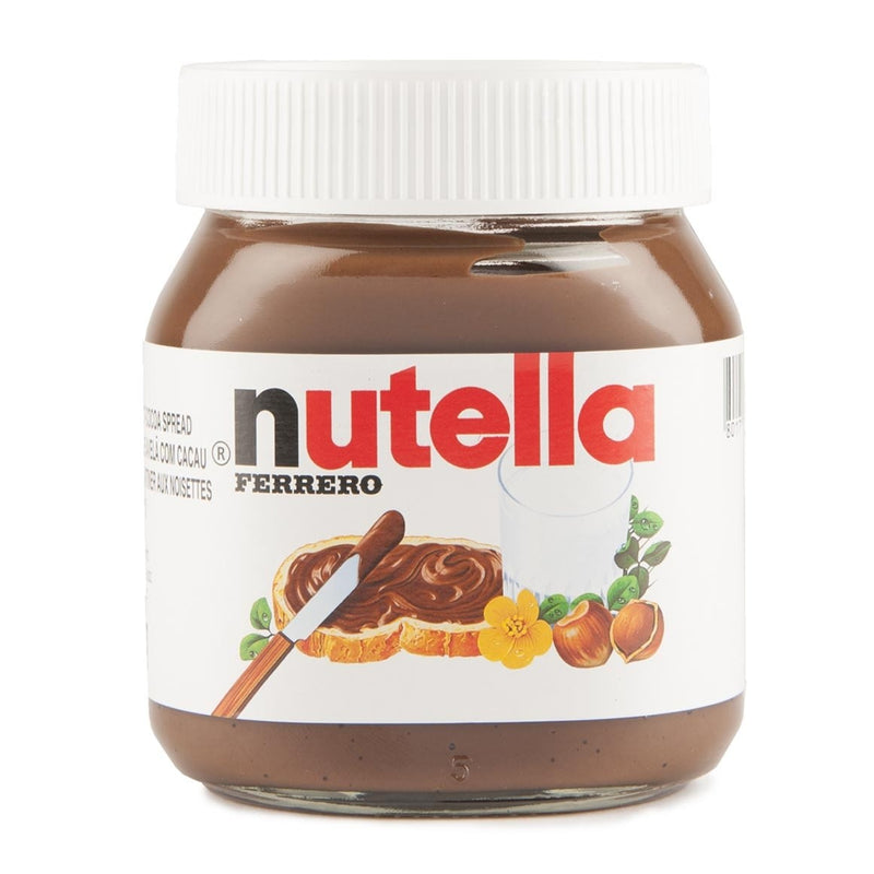 Nutella Nut Spread 350g