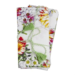 Bloom Napkin Set (4)