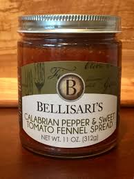 Bellasari's Sauces & Spreads