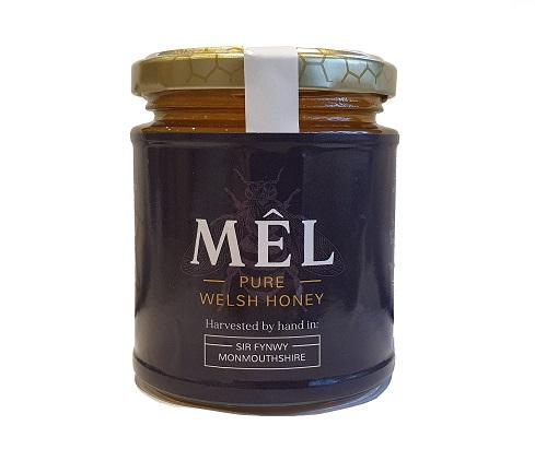 Mêl Pure Welsh Honey - 227g
