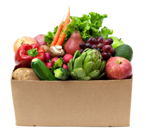 Juicing box