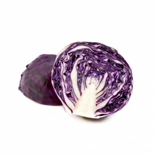 Cabbage Red - 500g