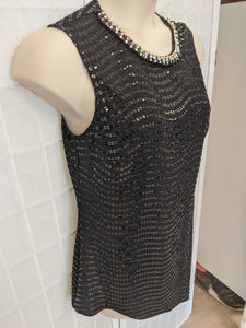Sleeveless Top - Size 12