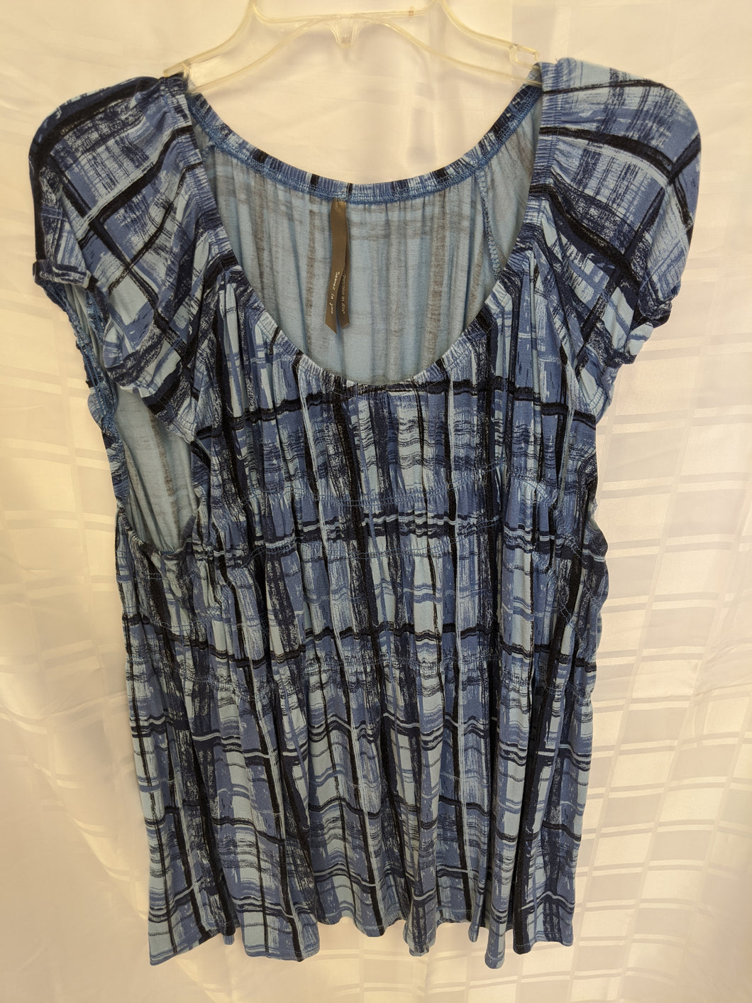 Sleeveless Top - Size 3X