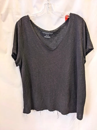 Short Sleeve Top - Size XL