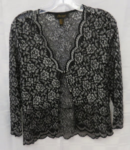 Long Sleeve Top - Size 16
