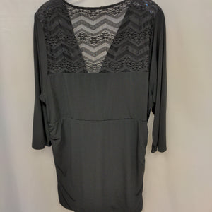 Short Sleeve Top - Size 3