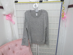 Long Sleeve Top - Size Large