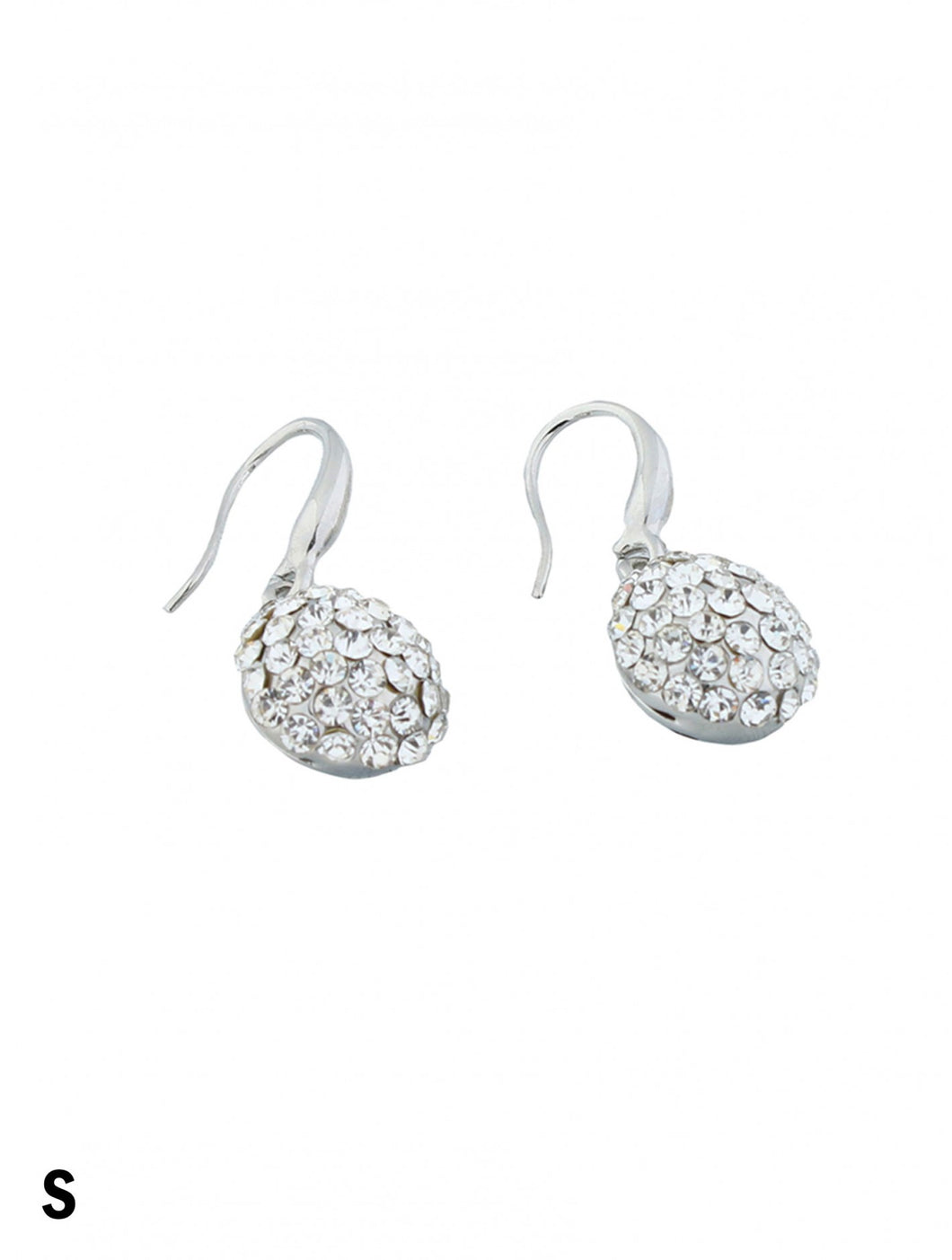 Earrings - Size N/A